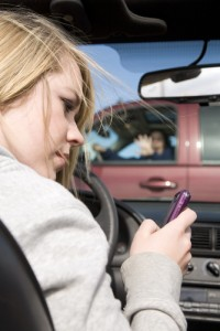 Teen drivers are often involved in car accidents due to their relative lack of experience, as well as their general lack of defensive driving skills.