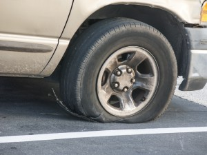 By using a penny, you can quickly and easily decipher if your tires have sufficient tread. Use this penny test regularly, and get new tires if your tires lack sufficient tread.