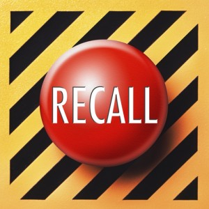 New mandatory recall labels on mailings are intended to alert consumers to recalled vehicle equipment and, ideally, encourage them to take action right away.