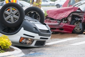 While nearly half of all rollover accidents involve alcohol impairment, nearly 40 percent of fatal rollover accidents involve speeding. Contact us if you've been hurt in a rollover crash.