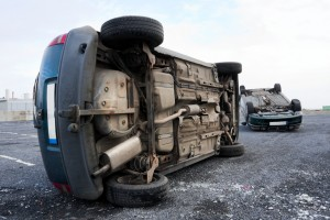 Although rollover accidents only make up about 2% of all traffic crashes, they account for more than 33 percent of all traffic accident deaths. Here are some important facts to know about rollover accidents.