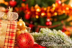 12 Holiday Safety Tips for 12 Days of Christmas