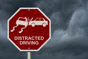 Myths about Distracted Driving Refuted