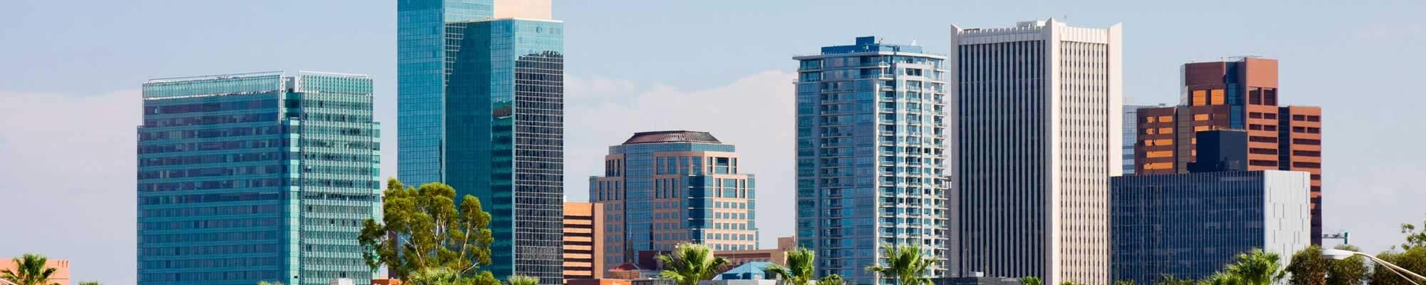Downtown-Phoenix-AZ
